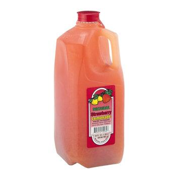 Lemonade Strawberry Natural