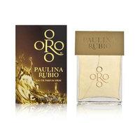 Paulina Rubio Oro 3.3 oz EDP Spray