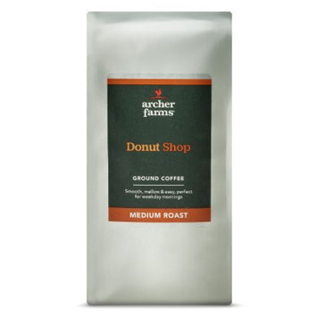 Archer Farms Donut Shop Blend Ground Coffee - 12 oz.