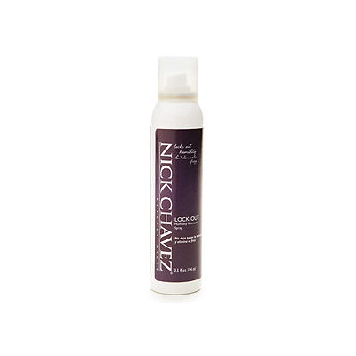 Nick Chavez Beverly Hills Lock Out Humidity Spray