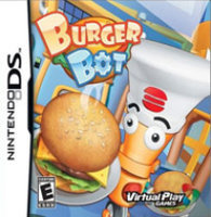Jack of All Games Burger Bot