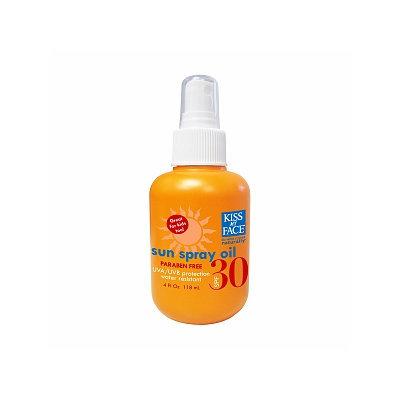 Kiss My Face Sunblock Spray