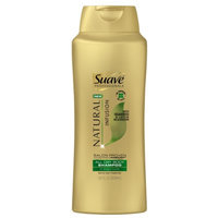Suave® Professionals Natural Infusion Shampoo, Seaweed and Lotus Blossom