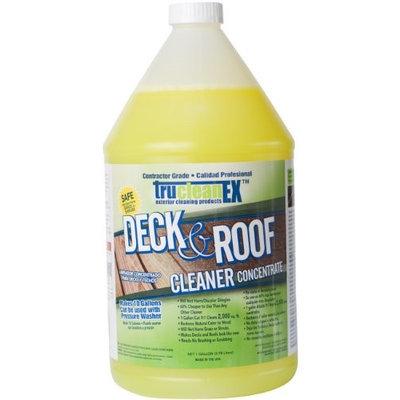 CFI 03214 TruCleanEx Deck & Roof Cleaner Gal.