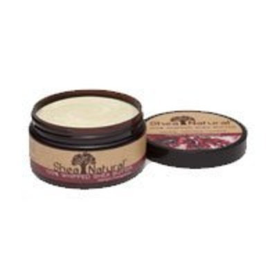 Shea Natural Shea Butter, Whip, Midnght Pom, 6.3 oz ( Multi-Pack)