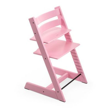 Stokke Tripp Trapp - Classic Collection - Soft Pink