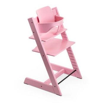 Stokke Tripp Trapp - Baby Set - Soft Pink