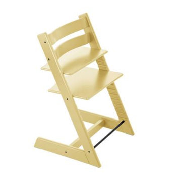 Stokke Tripp Trapp - Classic Collection - Wheat Yellow