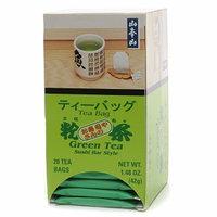 Yama Moto Yama Sushi Bar Style Green Tea