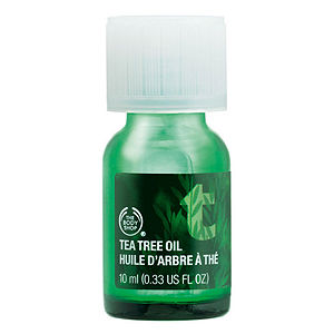 The Body Shop Tea Tree Oil
