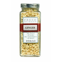 The Spice Hunter Fresh at Hand Ginger, 0.60-Ounce Jars (Pack of 6)