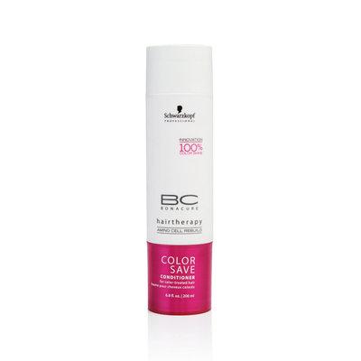 Schwarzkopf BC Bonacure Color Save Conditioner