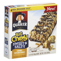 Quaker Big Chewy Sweet & Salty Caramel Popcorn Crunch