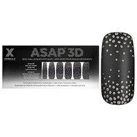 Formula X ASAP 3D Nail Appliques Suspended