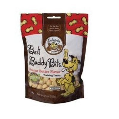 Exclusively Pet Best Buddy Bits - 5.5 oz. Package - Case of 12