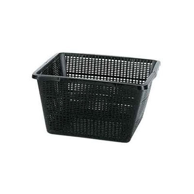 petsupplies.com Coralife Energy Savers ACL77053 Pond Basket-Square 9x9x5-Inch
