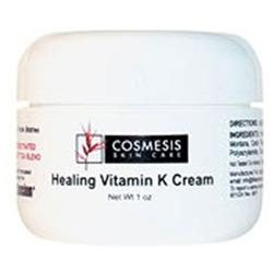 Life Extension Healing Vitamin K Cream