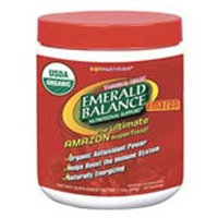 Spirit Garden Nutrition Emerald Balance Amazon - 7.1 Ounces Powder - Other Green / Super Foods