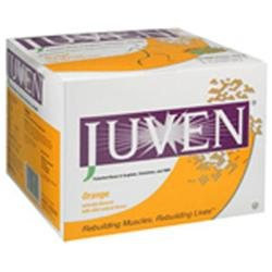 Abbott Nutrition Juven Powder Fruit Punch, 24 Gr Pkt, Institutional