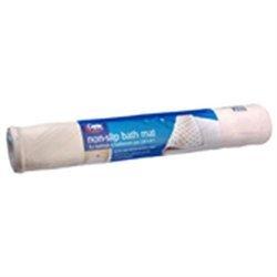 Carex Health Brands B21600 Bath Mat#44; White
