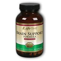 LifeTime Brain Support Formula - 60 Capsules