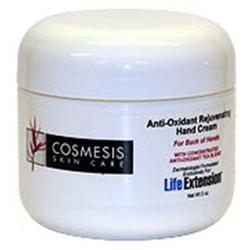 Life Extension Anti-Oxidant Rejuvenating Hand Cream