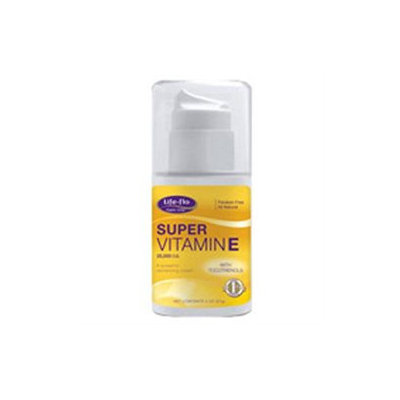 Life Flo Life-Flo Super Vitamin E Cream, 2 oz, LifeFlo