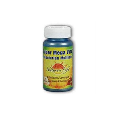 ture's Life Super Mega Vite Vegetarian Multiple 90 tabs