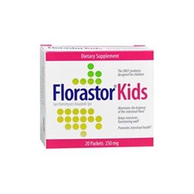 Florastor Capsules Florastor Kids 250 Mg Dietary Supplement - 10 Ea