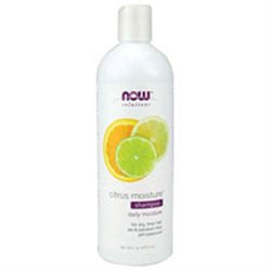 NOW Foods - Conditioner Citrus Moisture - 16 oz.
