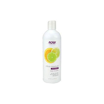 NOW Foods - Conditioner Citrus Moisture - 16 oz.