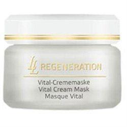 Annemarie Borlind LL Regeneration Vital Cream Mask