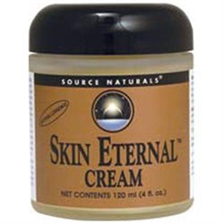 Source Naturals Inc. Source Naturals Skin Eternal Cream - 4 oz