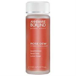 Borlind of Germany - Annemarie Borlind Natural Beauty Rose Dew Hydro Stimulant Facial Toner - 5.07 oz.