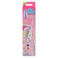 Arm & Hammer Kids Spinbrush My Way! Toothbrush - 1 ct