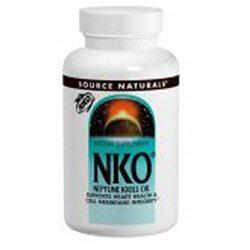 Source Naturals NKO Neptune Krill Oil - 500 mg - 120 Softgels