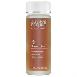 Borlind of Germany - Annemarie Borlind Natural Beauty ZZ Sensitive Facial Toner - 5.07 oz.