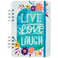 2015-2016 Planner - Do It All - Live Love by Studio Oh!