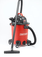 Craftsman 8 Gallon 3.5 Peak HP Wet/Dry Vac