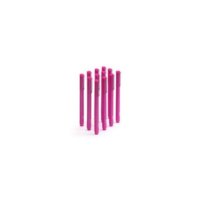 Signature Pen Pink Box Of 12 by Poppin