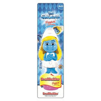 Brush Buddies The Smurfs Poppin Smurfette Manual Toothbrush