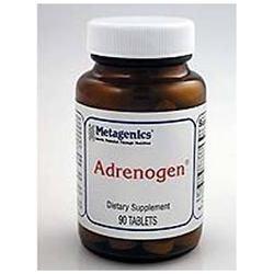 Metagenics Adrenogen for Adrenal Function, Tablets, 90 ea