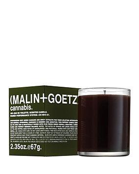 Malin + Goetz Cannabis Votive Candle