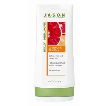 JĀSÖN Smoothing Lotion Salon Grapefruit And Aloe Vera