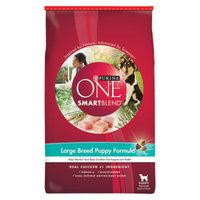 PURINA ONE® Smartblend Large Breed Puppy Formula Dog Food