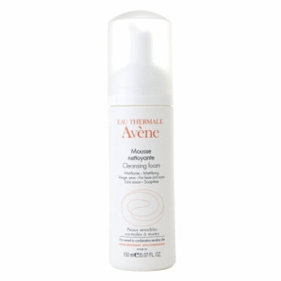 Avene Cleansing Foam, 5.07 fl oz