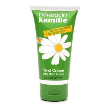 Herbacin Cosmetics Kamille Paraben-Free Hand Cream