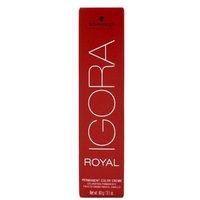 Schwarzkopf Igora Royal Colorist's Color Creme Tube 5-0 Light Brown