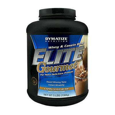Dymatize Nutrition Elite Gourmet Whey & Casesin Blend Dietary Powder