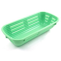 Chefgadget Bread Proofing Pan, 11 x 5 Inches